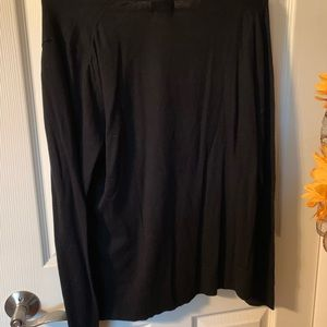 Old Navy Sweaters - Old Navy Black cardigan NWT